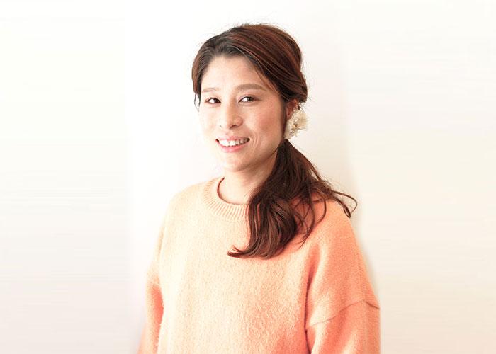前田 美和